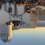"""Teleskopy polskiego projektu """"All Sky Automated Survey"""". Krzysztof Ulaczyk GFDL"""